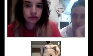 Dick Flash Web Cam Reactions002