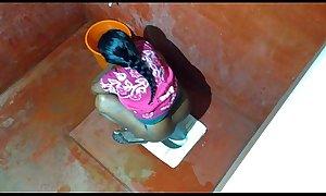 Bathroom spy kerala auunty nude ass