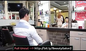 Beauty Salon Special Services 2 (2018)