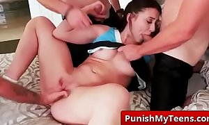 Submissive xxx porn a play book torture with mandy muse porn clip-02