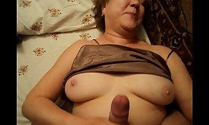 Unerring grown-up mam sprog almighty mating homemade granny voyeur stifling webcam hatless nurturer arse