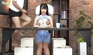 TV News Girl Japanese Bukkake   Download full:http://zipansion.com/1S8qN
