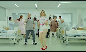 kpop brave girls high heel PMV