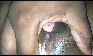 tamil aunty pussy fingering