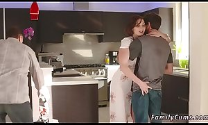 Stepmother playfellow&#039_ playmate&#039_s daughter anal first time Auntie To