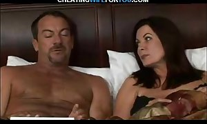 Cheating cheating cheating excited Married bitch next door - #003